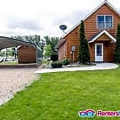 Beautiful 2 Bdrm / 2 Bath A-frame home on Lake... - Waterville, MN 56096