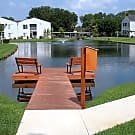 Aaron Lake Apartments - Bradenton, Florida 34205