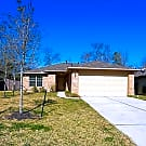Hard to Find! 4 Bed/2b - Conroe, TX 77301
