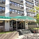 Belmont Tower Apartments - Chicago, Illinois 60657