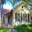 Amazing 2 Bed / 1 Bath Rental Home With Fenced Yar - Indianapolis, IN 46203