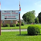 Sandlin Villa - Decatur, Alabama 35601