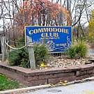 Commodore Club Apartments - Lakewood, Ohio 44107