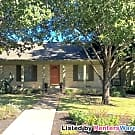 Charming Austin Stone Home For Rent - Austin, TX 78722