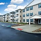 Glenwood Square Senior Apartments - Twinsburg, OH 44087