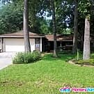 Excellent rental in The Woodlands - Spring, TX 77380