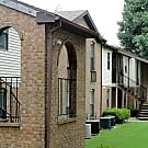 Silver Springs Apartments - Springfield, MO 65802