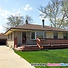 3 Bdrm Ranch w/ Front and Back Decks - Milwaukee, WI 53218