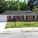 This 3 bedroom 2 bath home has 1381 square feet of - Pooler, GA 31322