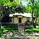 Cozy 2/1 Bedroom Home In North Central Austin! - Austin, TX 78756