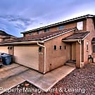 1281 West Las Hurdes Drive - Saint George, UT 84770
