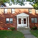 Classic American Townhomes and Apartments - Syracuse, New York 13207
