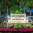 The Lakes At Pembroke - Pembroke Pines, Florida 33024