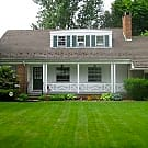 First Floor Master Bd/Ba, Close to Univ Circle - Cleveland Heights, OH 44118