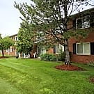 Franklin Square Apartments - Livonia, Michigan 48154