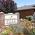 Thornhill Park - Salt Lake City, UT 84123