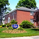 Shawomet Gardens Apartments - Somerset, MA 02726