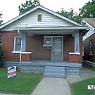 Nice 2 Bedroom With Central Air - Louisville, KY 40211