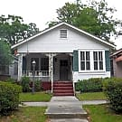 Charming Bungalow! Recently Renovated! - Savannah, GA 31405
