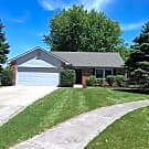 7223 Glossbrenner Ct-3 bedroom ranch - Indianapolis, IN 46236