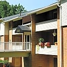 Saddle Brooke Apartments - Cockeysville, MD 21030