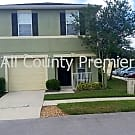 PM-RN Corner unit, perfectly located 3/2.5 Townhou - Orlando, FL 32824