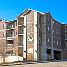 University Terrace - Morningside Apartments - West Lafayette, Indiana 47906
