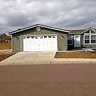 2 bedroom, 2 bath home available - Colorado Springs, CO 80922
