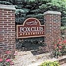 Fox Club Apartments - Indianapolis, IN 46227