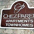 Chez Paree Apartments & Townhomes - Hazelwood, MO 63042