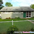 Cozy 3 bed/1 bath Single Family Home in College... - College Park, MD 20740