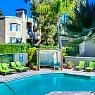 HillCreste Apartments - Los Angeles, CA 90035