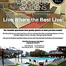 Woodbury Gardens Apartments and Townhomes - Ann Arbor, MI 48104