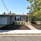 Newly remodeled 1 level home in Southwest Santa Ro - Santa Rosa, CA 95407