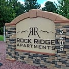 Rock Ridge Apartments - Flagstaff, Arizona 86004
