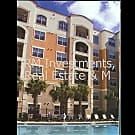 2 bed / 2 bath Condo rental - Orlando, FL 32801