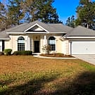 This 4 bedroom 2 bath home has 1832 square feet of - Richmond Hill, GA 31324