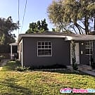 ***BEAUTIFUL... WOW !! UPDATED & CLEAN 2/1 !!! - Miami, FL 33138