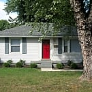 Cozy 2 Bedroom Ranch in the Heart of Shively - Shively, KY 40216