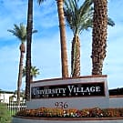 University Village - Tempe, Arizona 85281