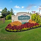 Champion Hills At Windyke - Memphis, Tennessee 38125