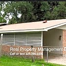 Nice Home In Convenient Location - Baton Rouge, LA 70808