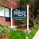 Millery Apartments - Beverly, Massachusetts 1915