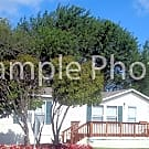 3 bedroom, 2 bath home available - San Antonio, TX 78222