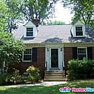 Beautiful Brick Cape in Lakeside! - Henrico, VA 23228