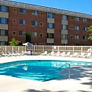 Westbrook Apartments - Hillside, Illinois 60162