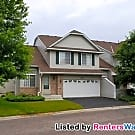 PRIME 3BD+LOFT 2.5BA END-UNIT TOWNHOME MAPLE... - Maple Grove, MN 55369