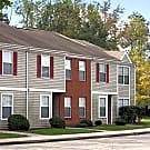 Pinetree Apartments - Petersburg, VA 23803