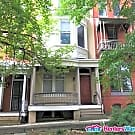 Lovely 3/2.5 Victorian in Reservoir Hill - Baltimore, MD 21217