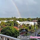 SPACIOUS CORAL WAY 1BR/2BA  CONDO (+... - Coral Gables, FL 33145